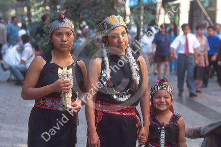 Santiago chile women