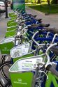 Boise Greenbike is a bicycle rental in Boise, Idaho, USA.